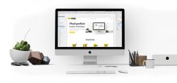 Ivo desktop